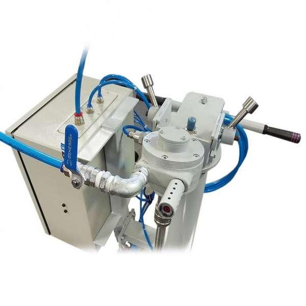 Automação industrial pneumatica