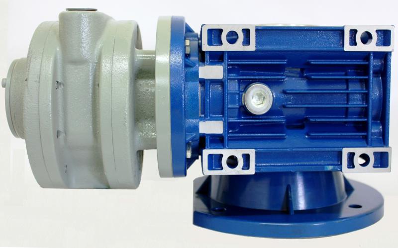 Distribuidor de motor pneumático
