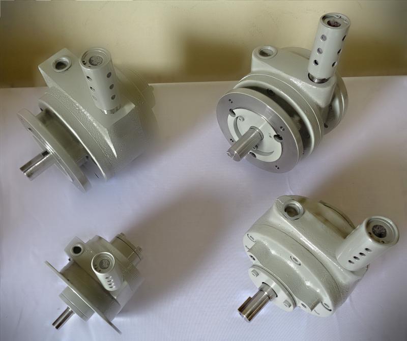 Equipamentos pneumáticos industriais