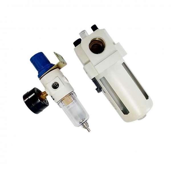 Tratamento de ar comprimido conjunto de preparação do ar
