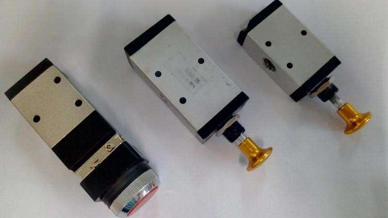 Válvula de controle pneumática preço
