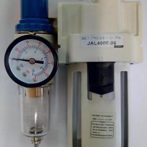 Conjunto de filtro de ar