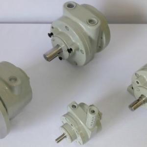 Válvula pneumática rotativa